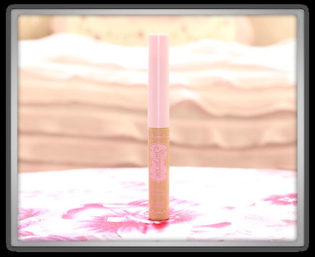 Jolse haul review Etude House beauty blogger blog Surprise Stick Concealer 01 light beige