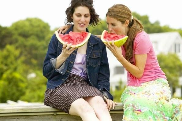 Consumir fruta es algo muy saludable