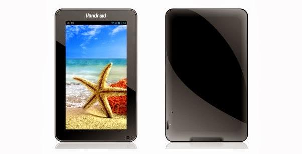 ADVAN Vandroid T2B TV Seputar Dunia Ponsel Dan HP