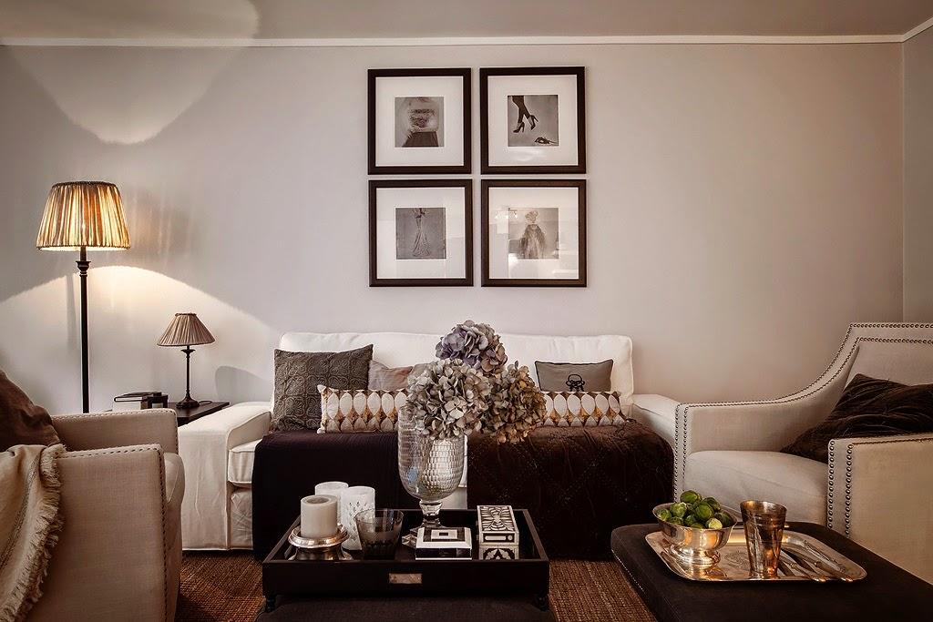 2015fashion: SOGGIORNO decorazione idee, piccola decorazione salotto ...