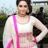 Ragini Dwivedi Photos in Salwar Kameez at South Scope Calendar 2014 Launch Photos 26