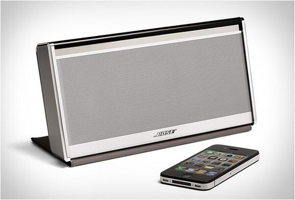 Portable Bluetooth Wireless Speakers