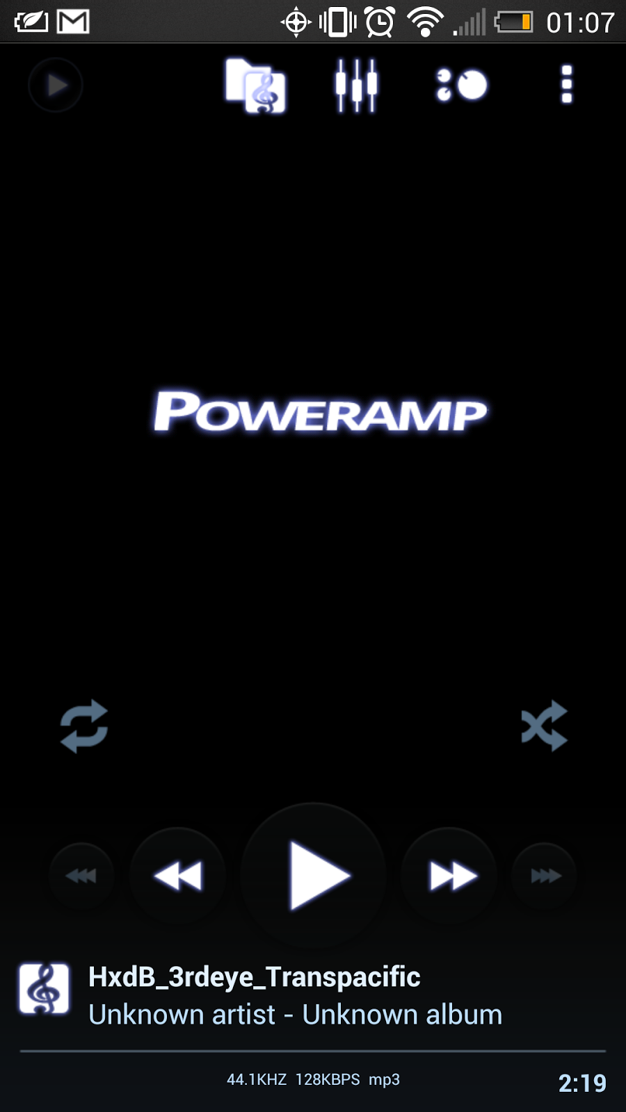 poweramp full patched apk