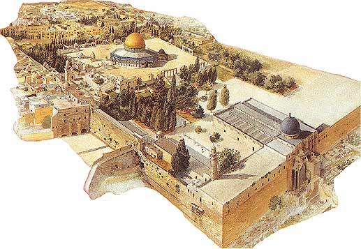 Abbas dan Raja Abdullah Bentuk Komite Kasus Al-Aqsha