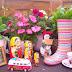My Bloomin Garden - June