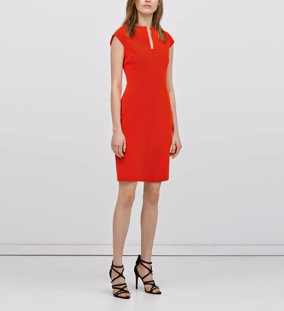 Платье Zara / Zara shift dress