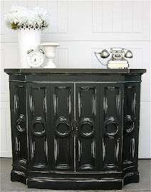 Credenza (SOLD)