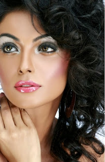 Actress Shivangi Mehra from Pocket Gangsters directed by Hemant N Das (9).jpg