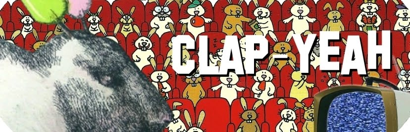 Clap-Yeah