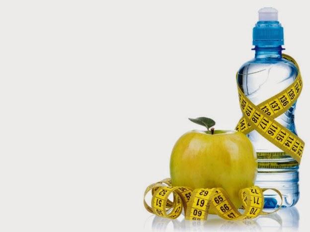 slimming , tips diet sihat