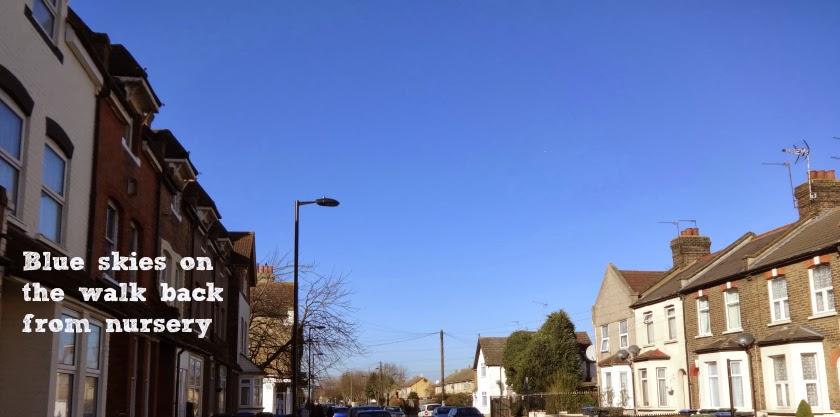 London 26 February 2014