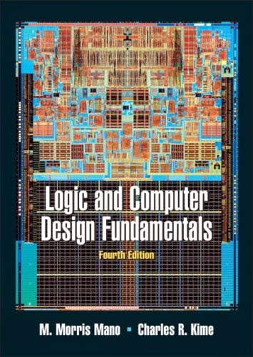 Digital Logic Design Bsc Engineering Books