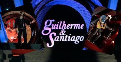 Guilherme e Santiago - Tá Meio Bagunçado