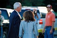 Bachmann Leaves Race