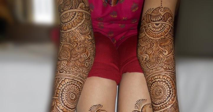 Mehndi For Doctors : Indian mehndi designs for brides top ten games
