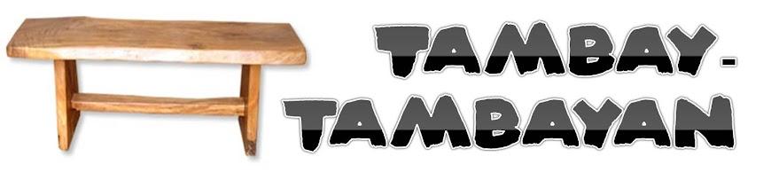TAMBAY-TAMBAYAN