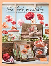 2011-2012 Idea Book and Catalog