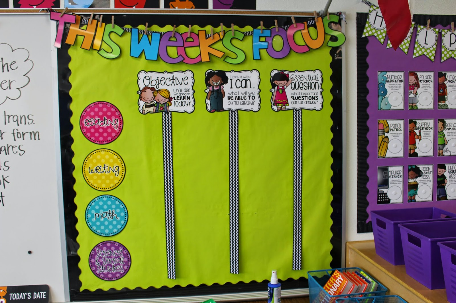 1000 Images About Classroom Ideas On Pinterest