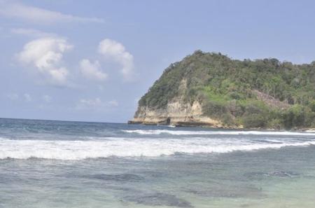 Pantai Sanggar 2, Tulungagung