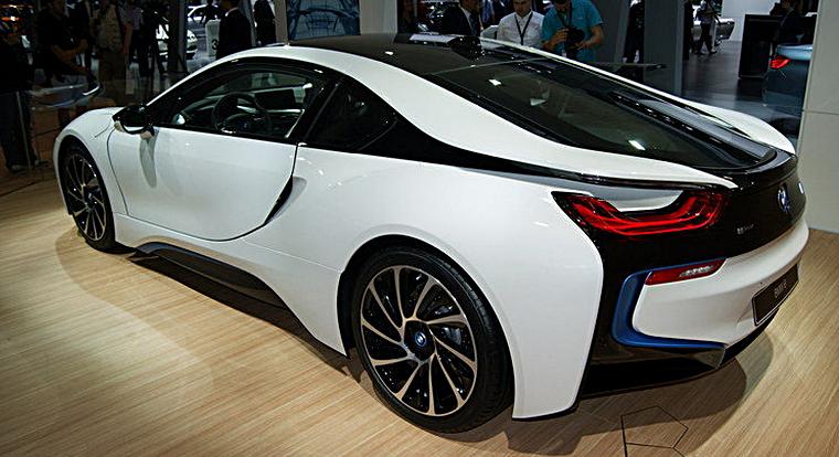 2016 BMW I9 Supercar Price | Auto BMW Review