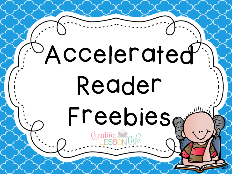 Accelerated reader awards prizes incentives