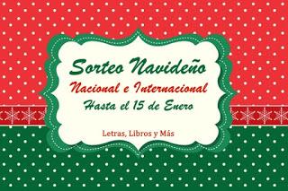 Sorteo Navideño 2017