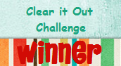 Clear It Out Challenge