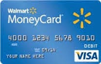 Retrieve Money Card Account - Transfer from PayPal to a Walmart Card