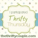 The you The Thrifty Couple