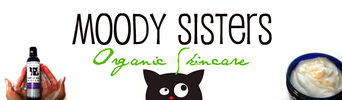 Moody Sisters Organic Skincare