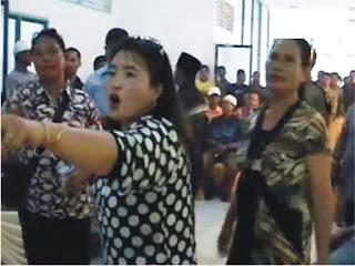 Rentenir Kembali 'Serbu' Pemerintah Kabupaten Dompu