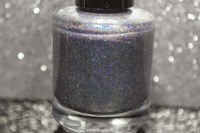 "Polished For Days ""Out Of This World"" Polish"