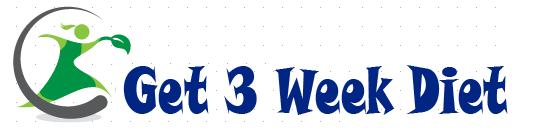 Get 3 Week  Diet