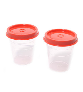 Tupperware Smidget 2 pcs Set just for 79/- Only