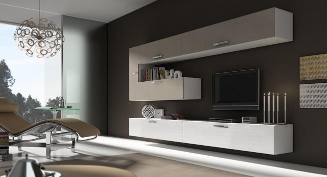 Lorena cavalcanti minimalismo tend ncia em decora es for Muebles de living modernos en cordoba