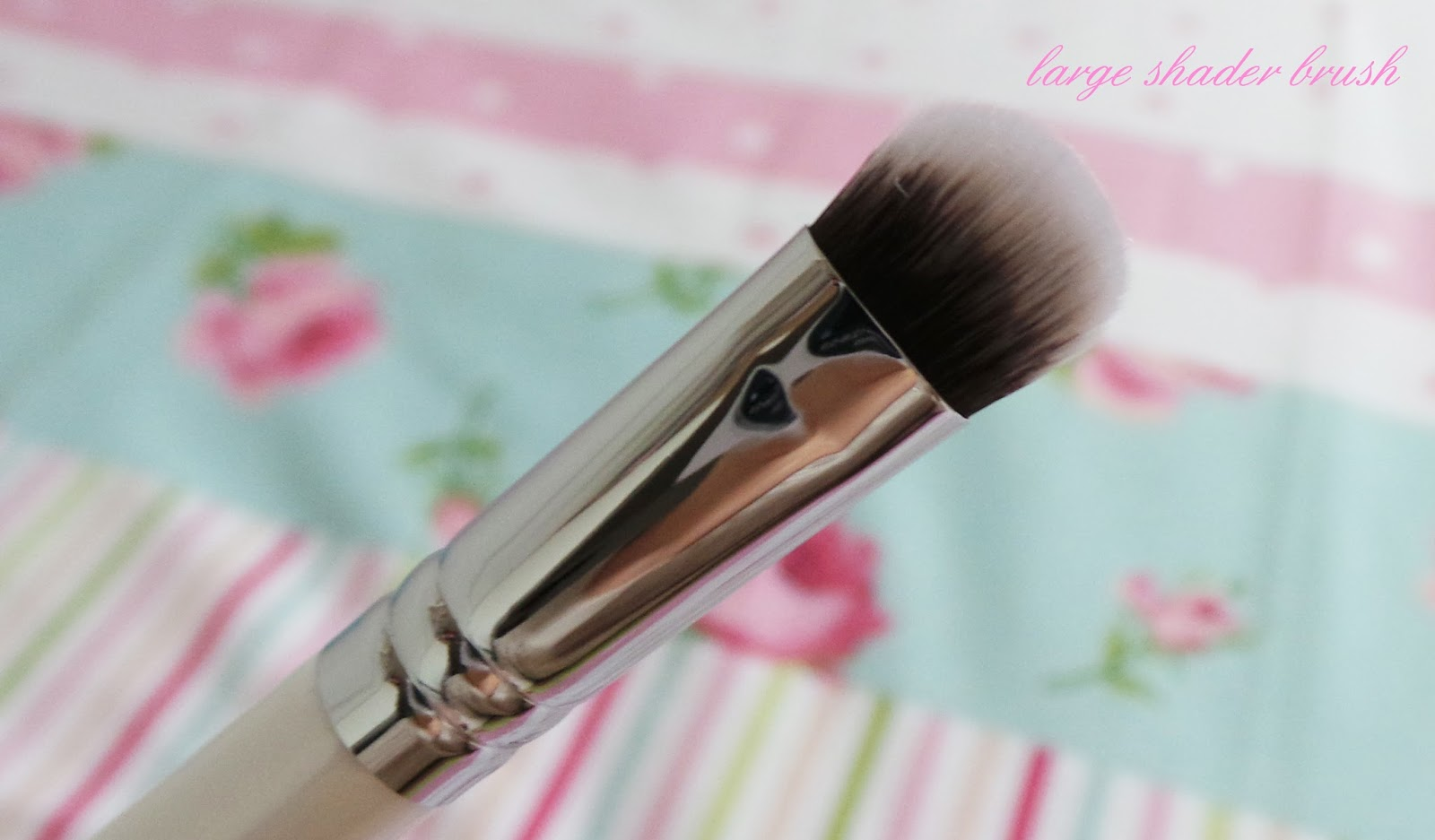 nanshy large shader brush review