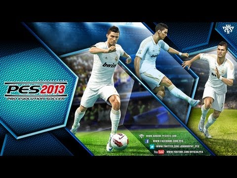 Download PES 2013 Untuk PC