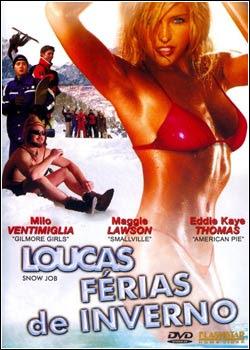 filmes Download   Loucas Ferias de Inverno   DVDRip RMVB Dublado