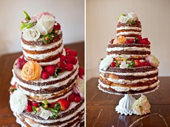 naked wedding cakes Delicious Cakes Wedding Cakes Dallas and Addison