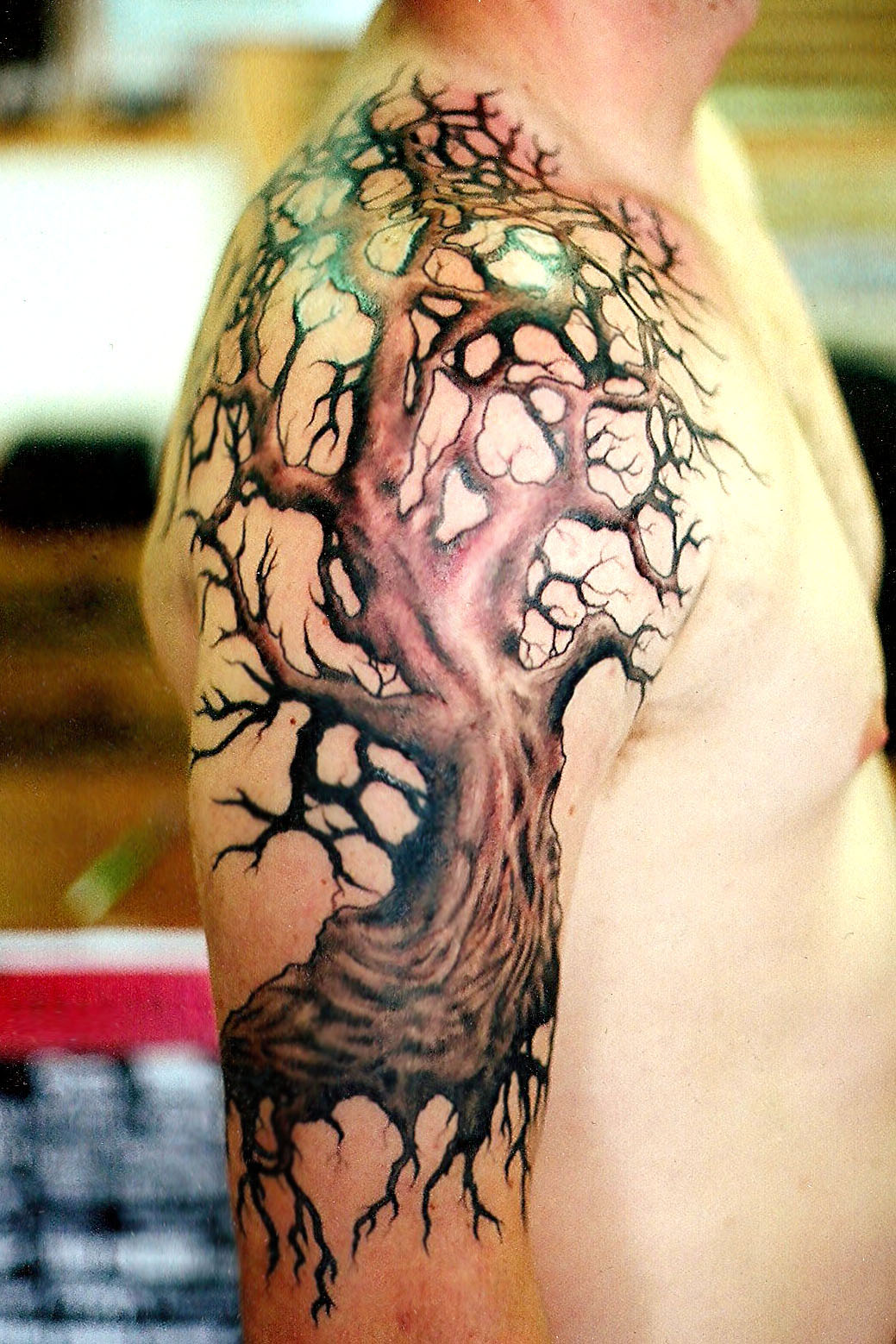 File Image Tree Tattoo Designs