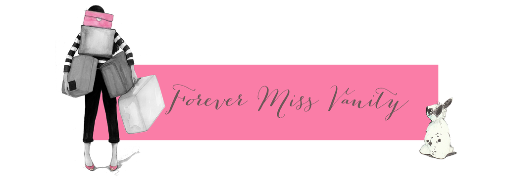 Forevermissvanity - A UK Lifestyle Blogger