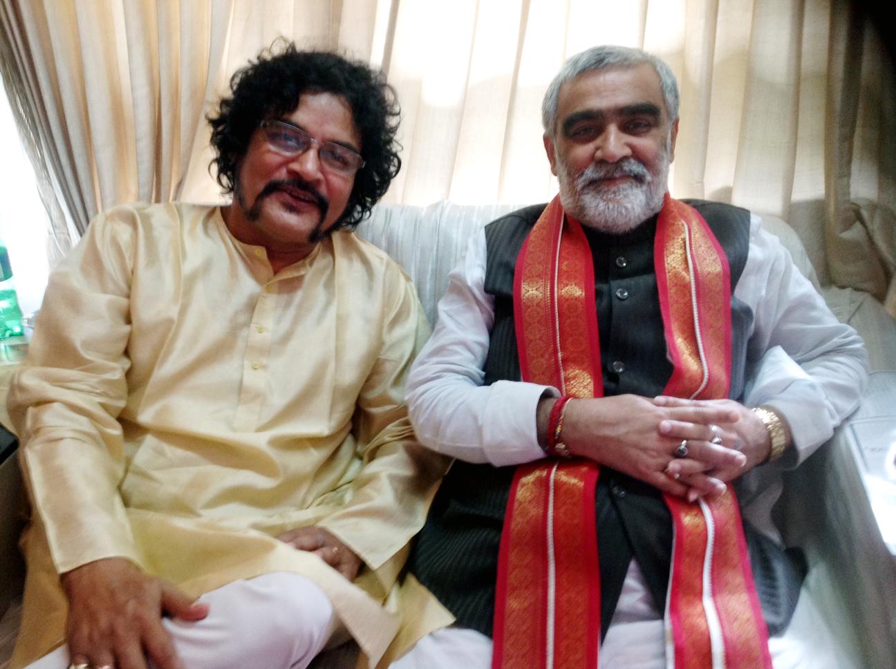 मैथिली फिल्म प्रदर्शनक हेतु भेटल आश्वाशन