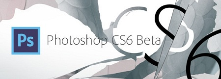 Download Adobe Photoshop CS6 Beta to use all features