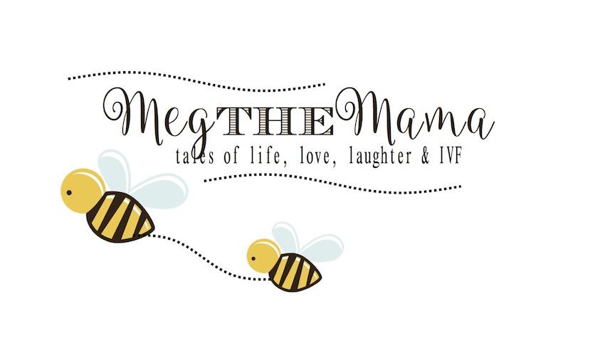 Meg The Mama