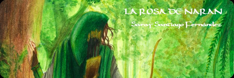 La Rosa de Naran
