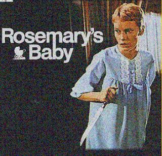 El bebe de Rosemary