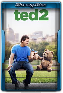 Ted 2 Torrent Dublado