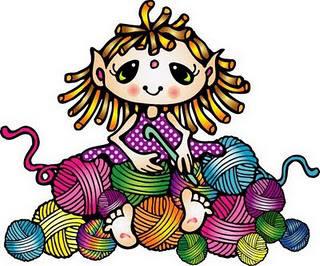 My Knitting & Crocheting Blog