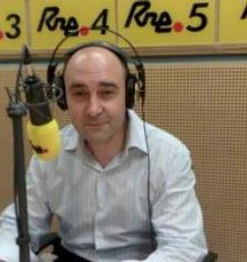 Sergio Camero Proyectos y CV