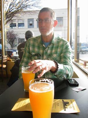 オレゴン ポートランド ビール グルテンフリー